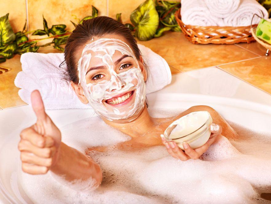 Firmy kosmetyczne rozszerzają swoją ofertę.
