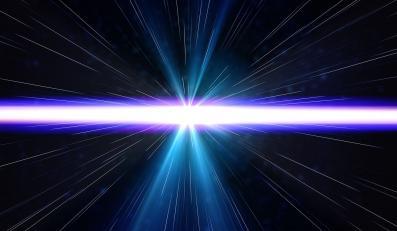 Naukowcy obalają teorię o cząstkach szybszych od światła