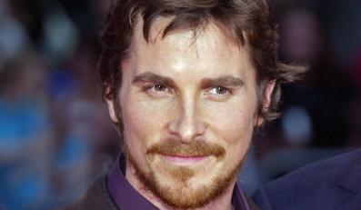 Christian Bale: Po raz ostatni przebrałem się za Batmana