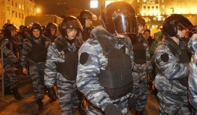 Rosyjskie władze straszą opozycję epidemią ciężkiej choroby