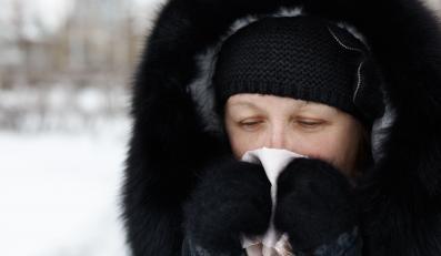 Jak nie chorować zimą?