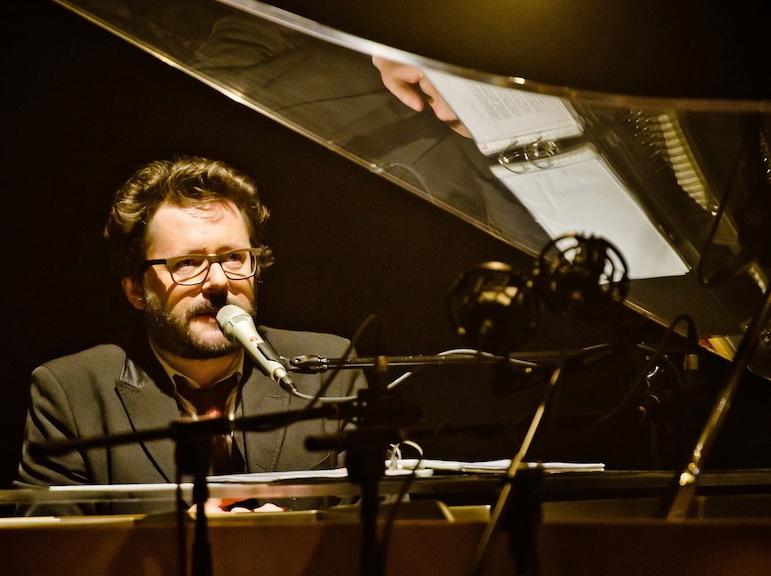 Grzegorz Turnau rozpoczyna trasę koncertową \