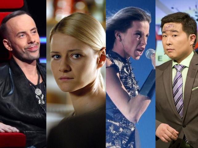 Telewizyjne sensacje 2011