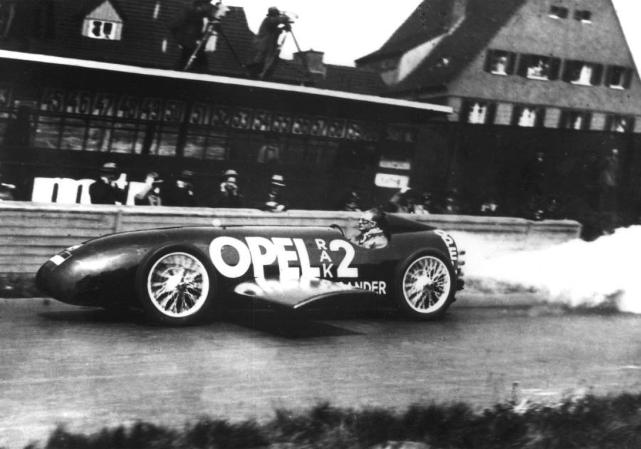 Opel obchodzi 150-lecie istnienia