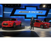 Chevrolet Code 130R Concept Coupe i Chevrolet Sonic RS
