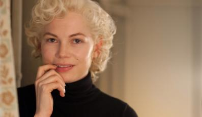 Michelle Williams jako Marilyn