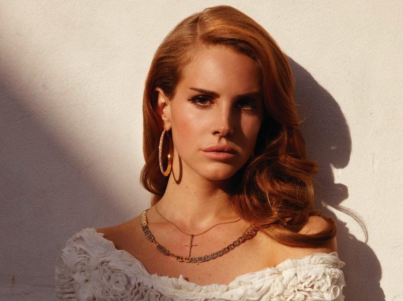Lana Del Rey po raz drugi numerem jeden