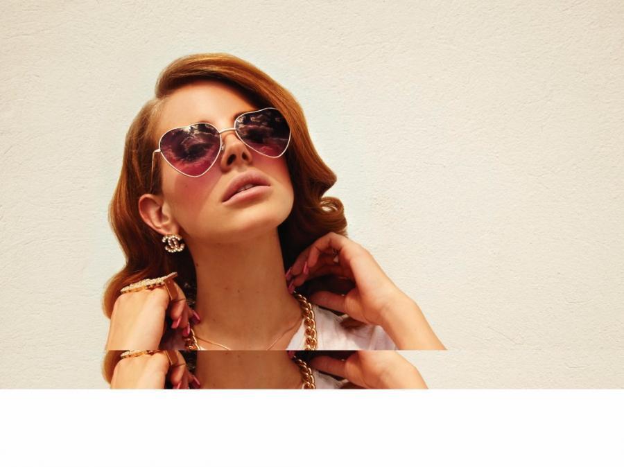 Lana Del Rey w nowym klipie \