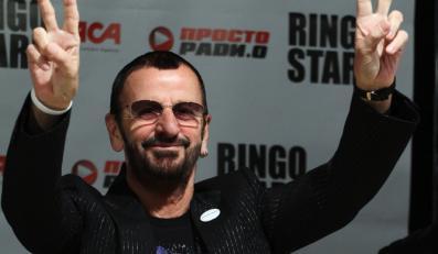 1. Ringo Starr – 300 millionów dolarów