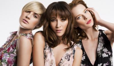 Kampania reklamowa Top Secret wiosna 2012