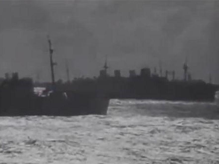 Znaleźli wrak statku Port Nicholson. Na pokładzie platyna warta miliardy?