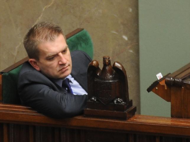 Ministers zdrowia Bartosz Arłukowicz uzyskał najgorszą średnią - 2,4