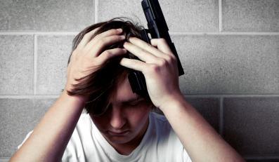 Co roku około 1500 nastolatków w Rosji odbiera sobie życie