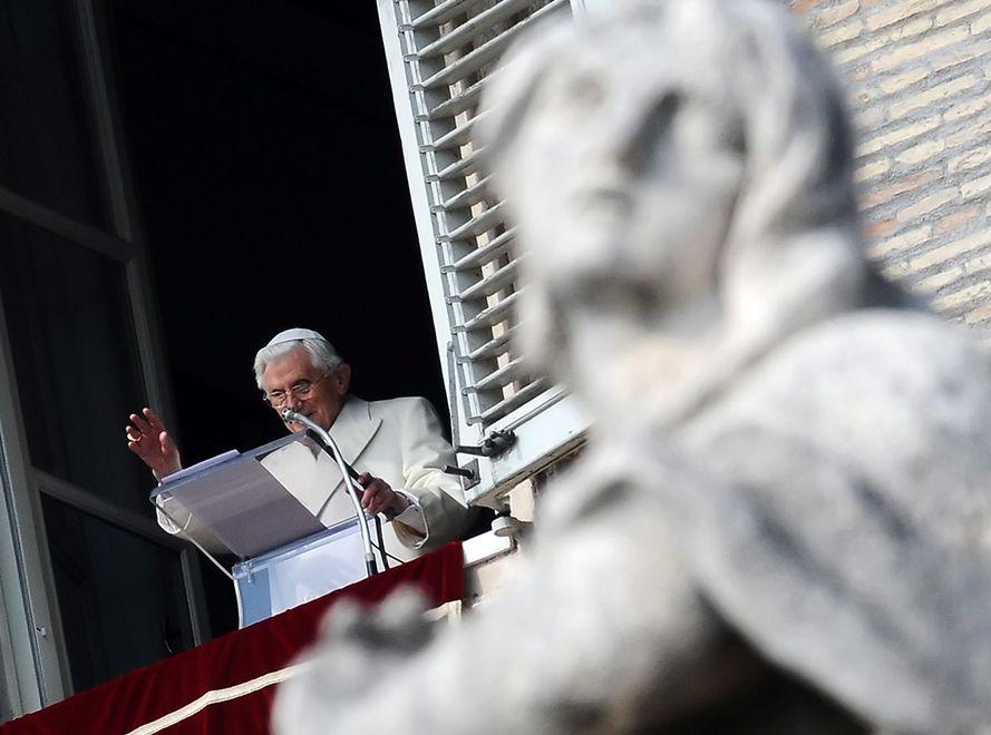 Dymisja papieża Benedykta XVI? Rzecznik Watykanu stwierdza, że nie ma o czym mówić