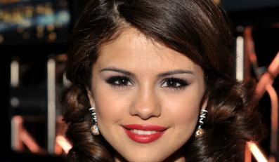 Selena Gomez ma apetyt na karierę w Hollywood