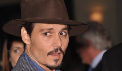 Johnny Depp zagra u Tarantino?