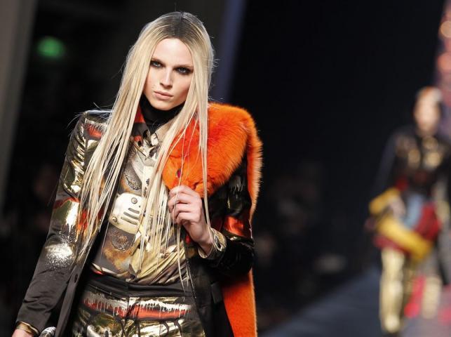 Jean-Paul Gaultier prezentuje kolekcję Ready-to-Wear na sezon jesień-zima 2012/13