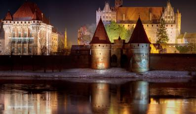 Zamek w Malborku ogłasza konkurs