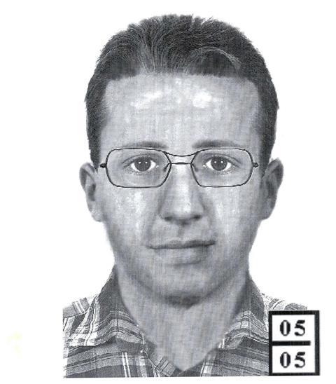 Portret pamięciowy porywacza