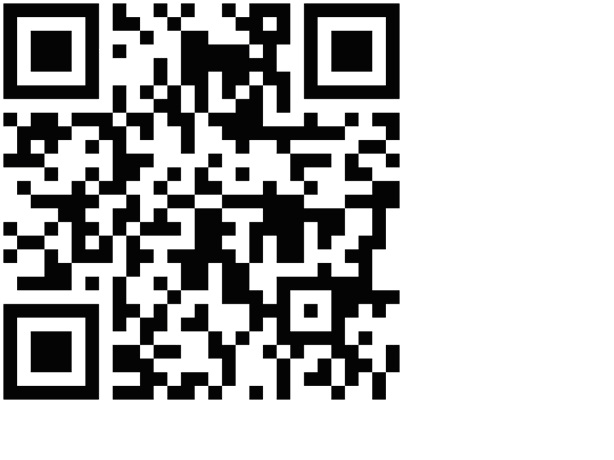 Kod QR do pobrania aplikacji Nordei
