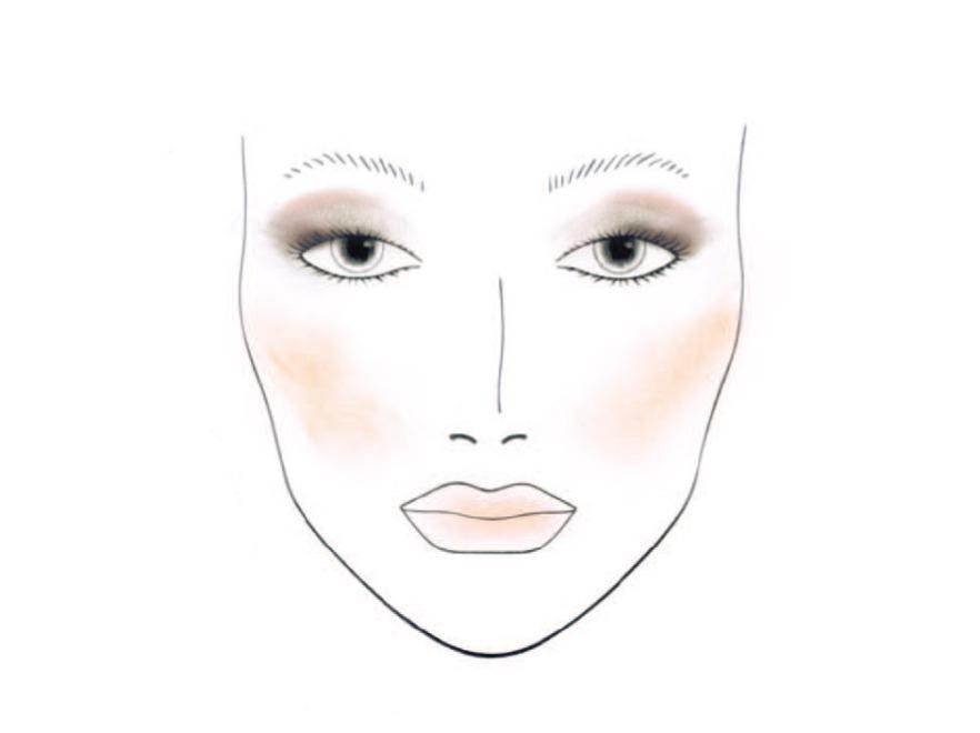 Modny makijaż na wiosnę 2012 - propozycja marki Rimmel