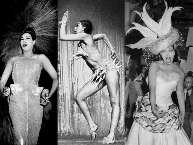 Josephine Baker: najbardziej stylowa gwiazda wszech czasów?