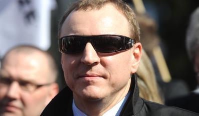 Jacek Kurski z Solidarnej Polski