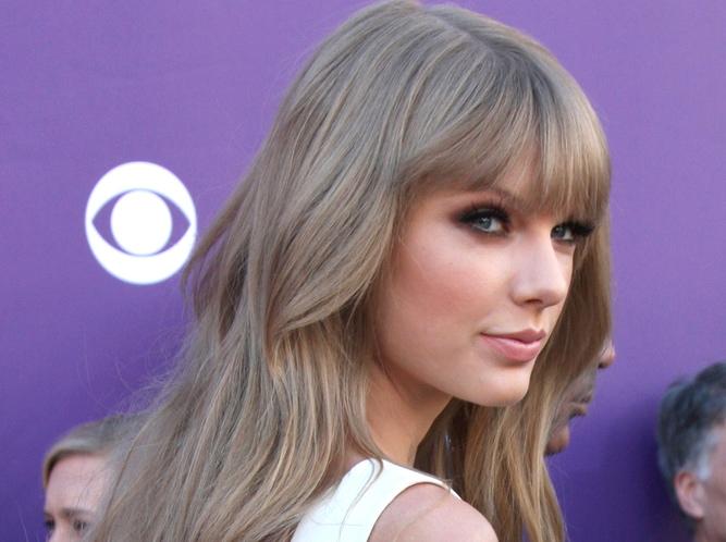 Taylor Swift zostanie Joni Mitchell?