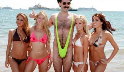 """""""Borat"""" przysporzył Kazachstanowi turystów"""