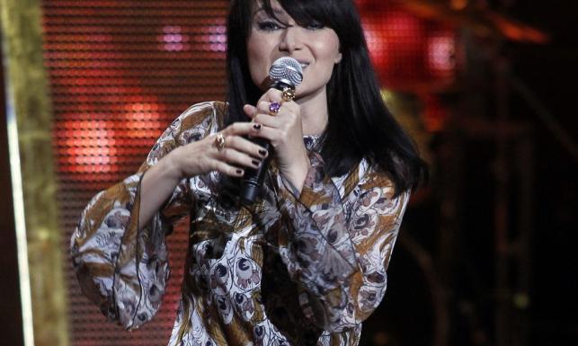 Ania Rusowicz – kariera w rytmie big beatu