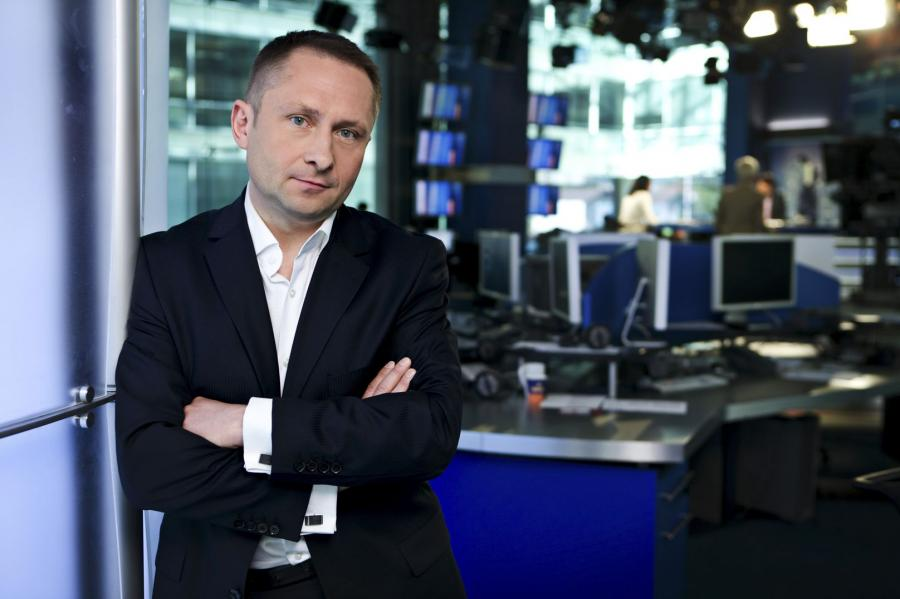 Kamil Durczok \
