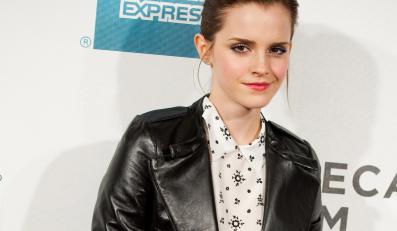 "Emma Watson gwiazdą ""The End of the World"""