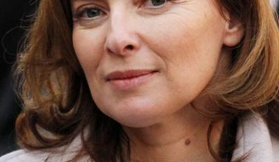Valerie Trierweiler