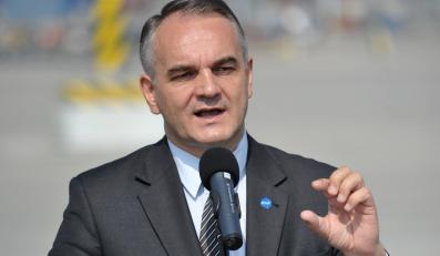 Wicepremier Waldemar Pawlak