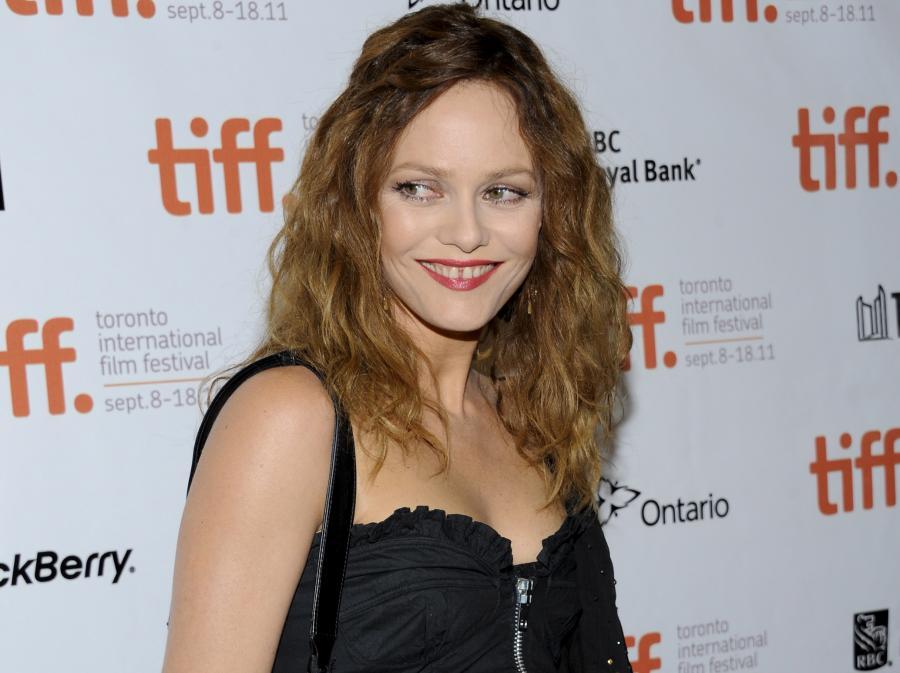 Vanessa Paradis –im starsza, tym lepszą aktorką