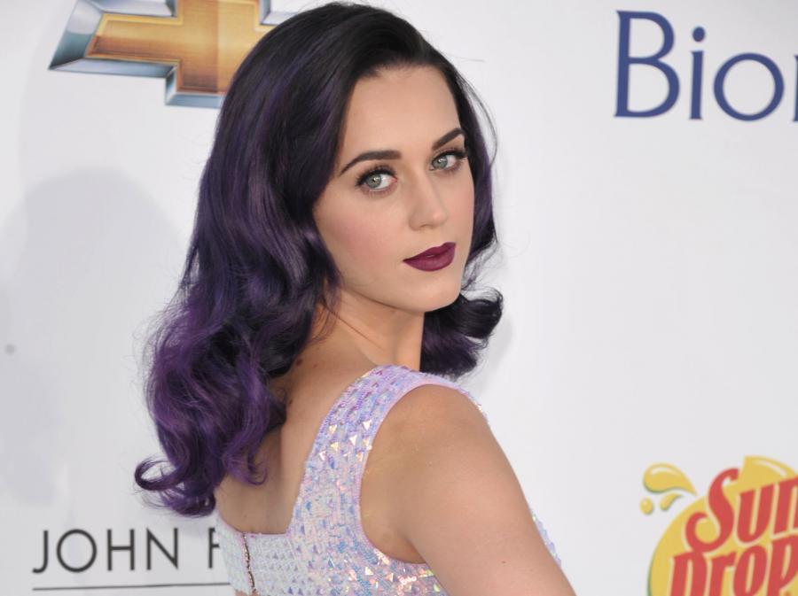 Katy Perry na 4 lipca planuje premierę \