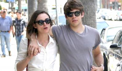 Zaręczeni Keira Knightley i James Righton