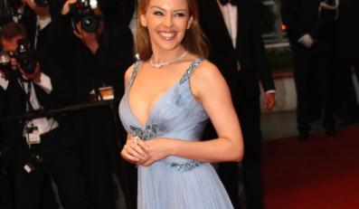 Kylie Minogue nie przepada za jazdą limuzyną