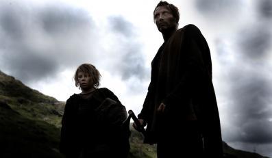 """""""Valhalla: mroczny wojownik"""" – poprzedni film twórcy """"Drive"""" – wreszcie w polskich kinach"""