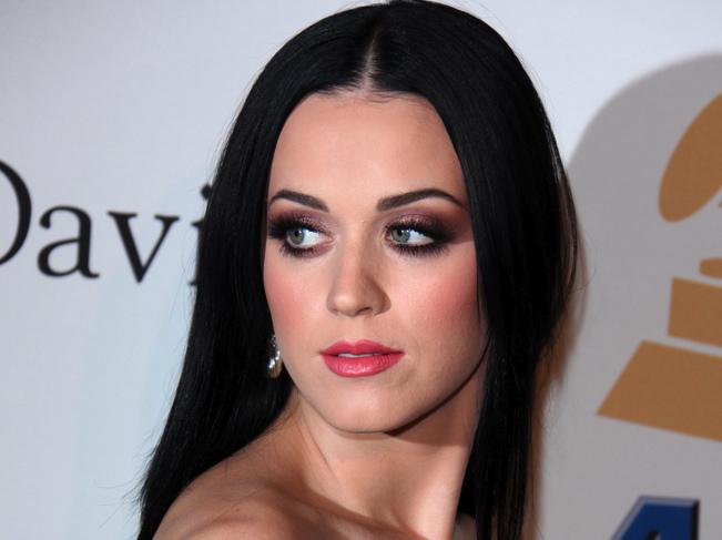 Katy Perry: Ci znani i lubiani też są ludźmi