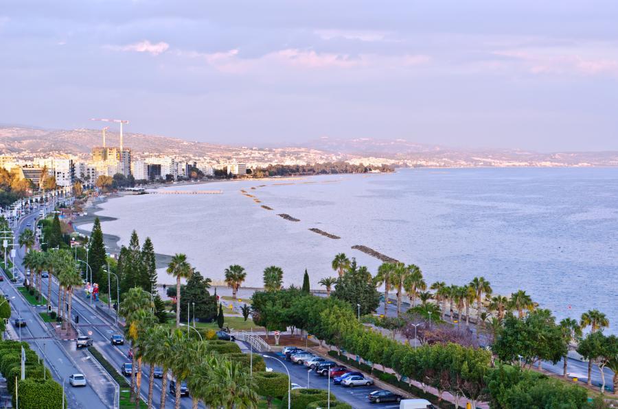 Cypryjskie Limassol
