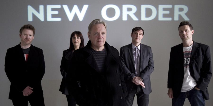 New Order wróci do studia