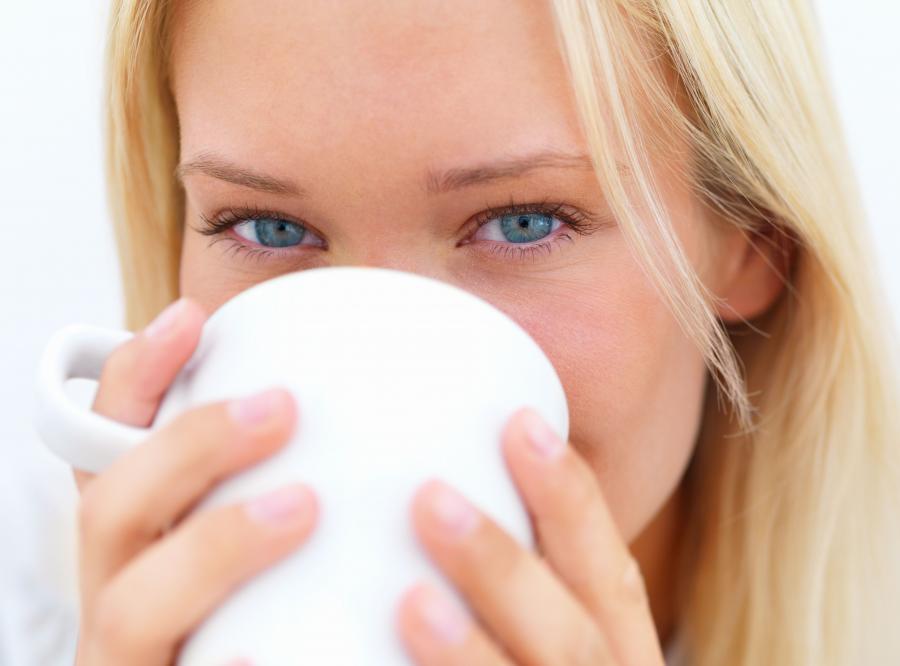 Kawa bazkofeinowa nie oznacza, że nie ma w niej kofeiny