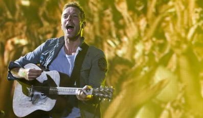 19 września Coldplay zagra na Stadionie Narodowym w Warszawie