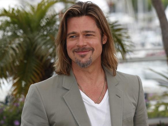 Kto napisze nowe zakończenie dla Brada Pitta?