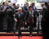 Charlie Watts i Keith Richards