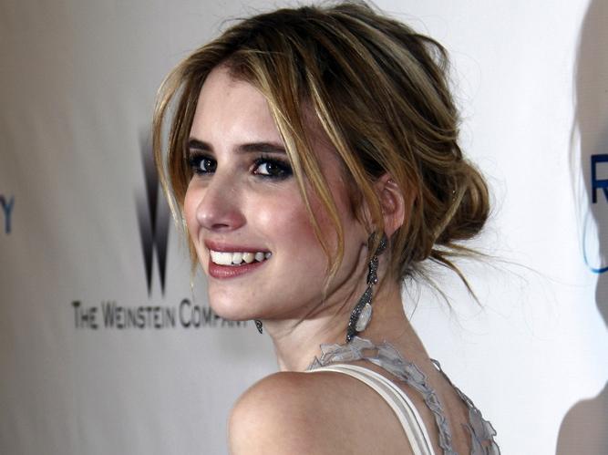 Emma Roberts zagra w komedii \
