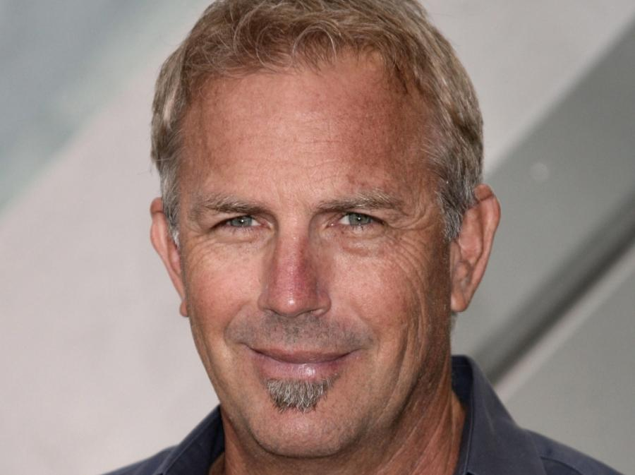Kevin Costner znów w filmie sportowym