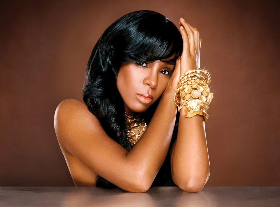 Kelly Rowland liczy do dziesięciu