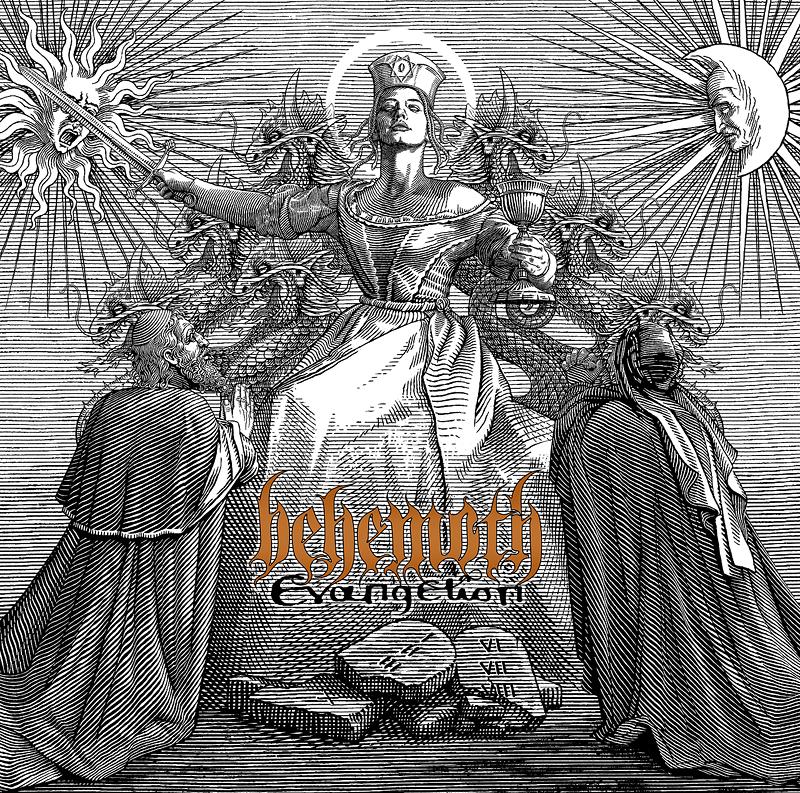 Behemoth \